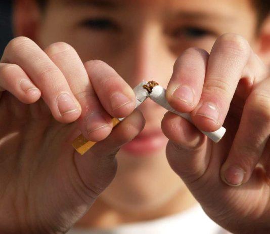 Бросить курить. CC0