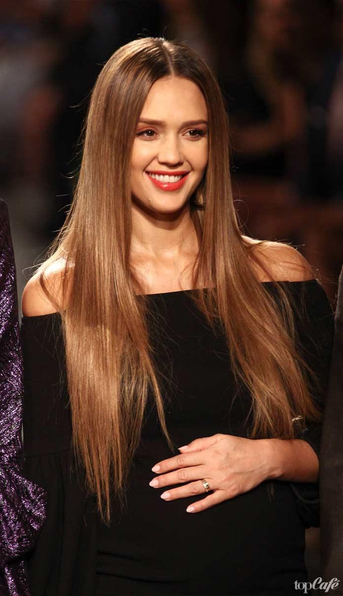 Прекрасные мексиканские девушки: Jessica Alba