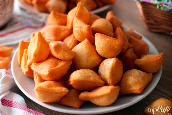 Мандази - один из необычных сладких завтраков