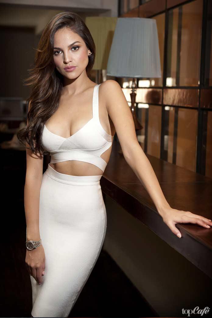 Красивые мексиканские девушки