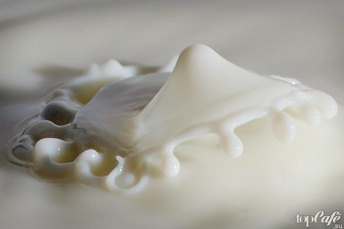 Молочные продукты. CC0