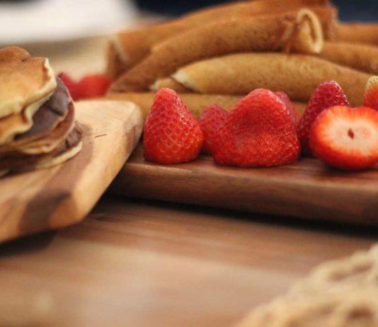 Десерт. CC0