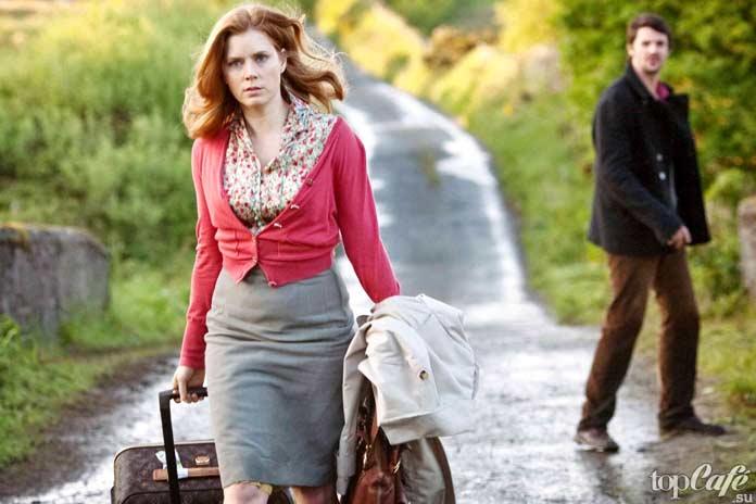 Знаменитые фильмы с Эми Адамс: Как выйти замуж за 3 дня