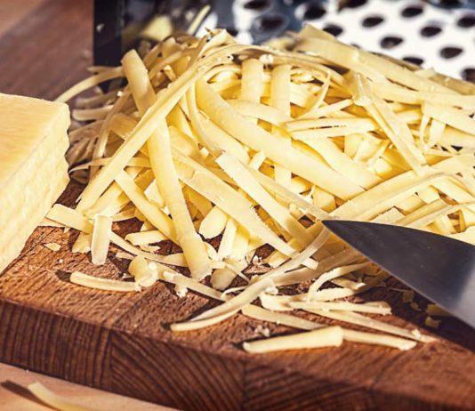 Блюда из сыра. CC0