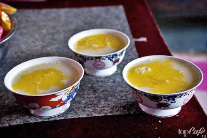 Бо ча - одна из чайных традиций мира