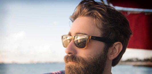 Борода. CC0