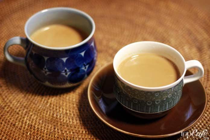 Чай масала - один из необычных способов пить чай. СС0