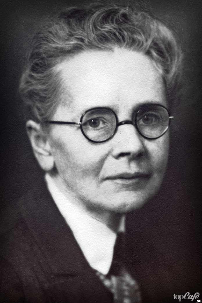 Джулия Морган