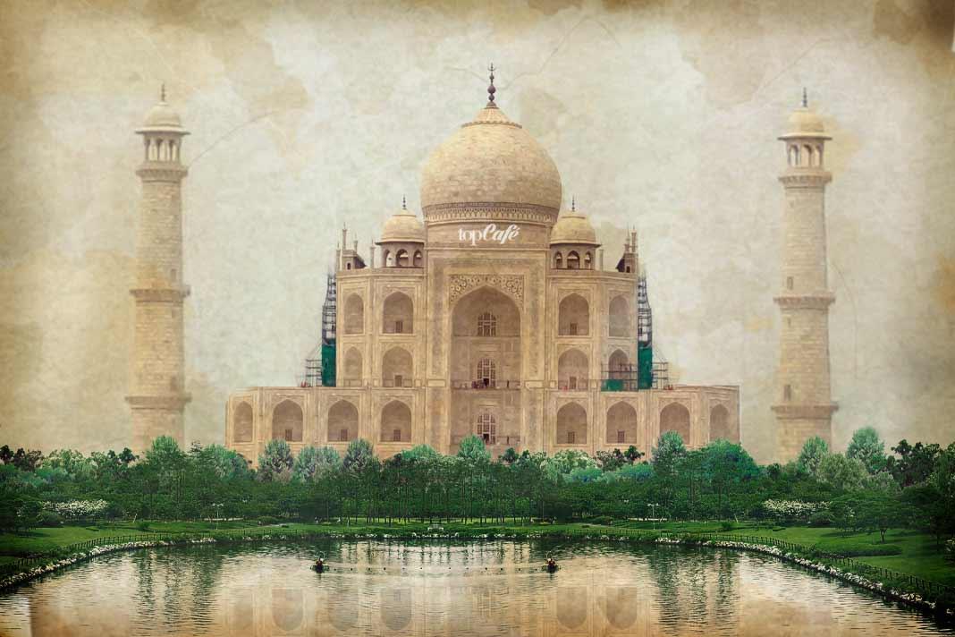 Храмы Индии. CC0