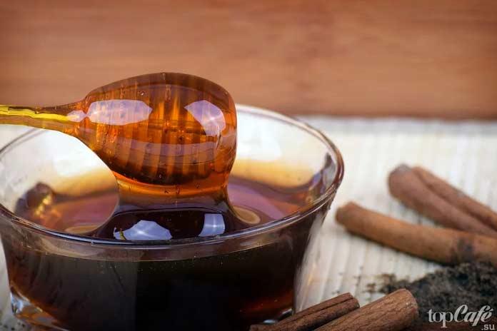 Очень аллергенные продукты: Мёд. СС0
