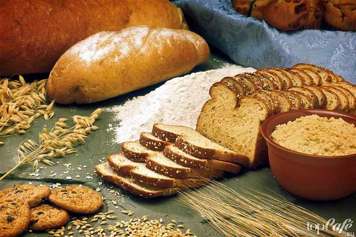 Пшеница. СС0
