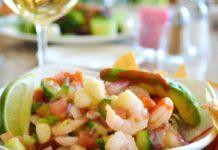 Блюда Чили. CC0