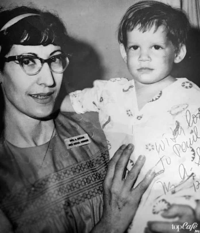 10 странных историй о пропавших детях: Поль Жозеф Фронзак