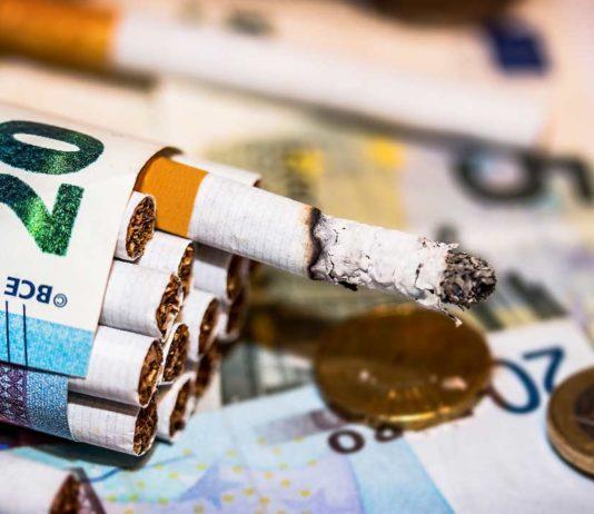 дорогие сигареты. CC0