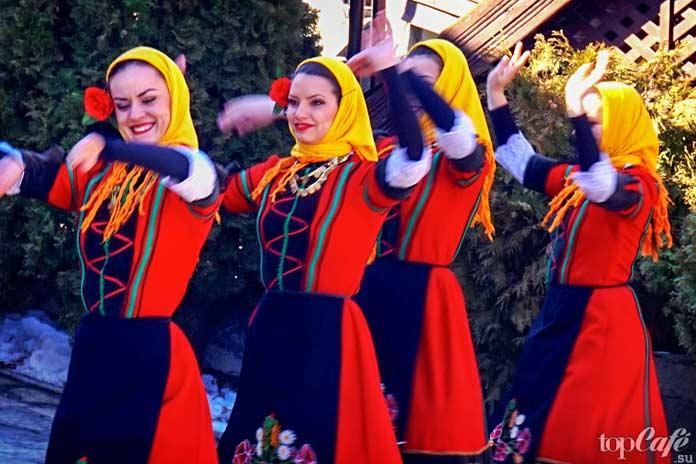 Традиция празднования Дня святого Валентина в Болгарии