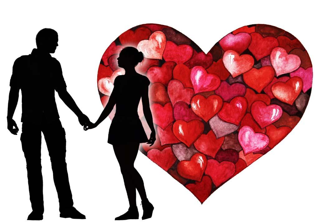 День Валентина. CC0