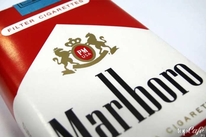 Marlboro Original-Red