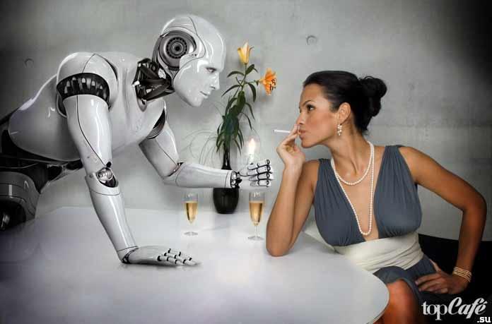 Превышения полномочий в использовании роботов.