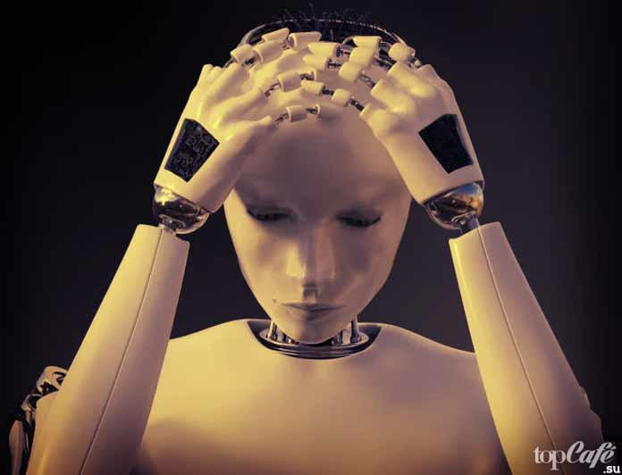 Защита роботов