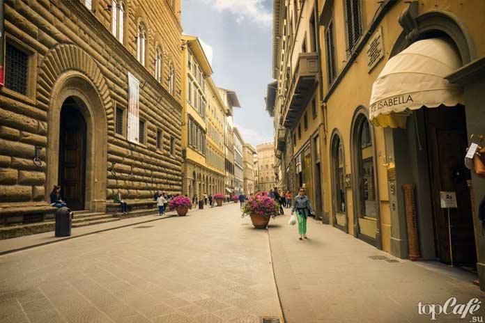 Флоренция. CC0