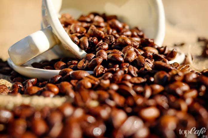 Список городов для кофеманов. CC0