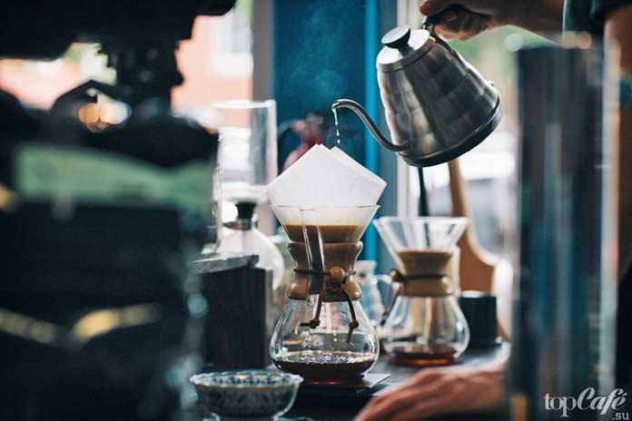 Список городов для кофеманов: Манчестере. CC0