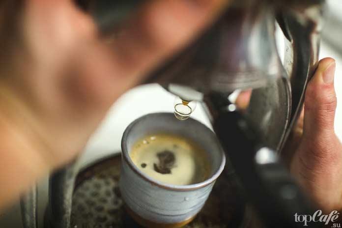 Рейтинг городов для кофеманов: Сан-Диего. CC0