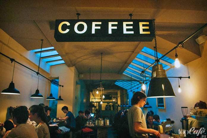 Кофе в Сиднее. CC0