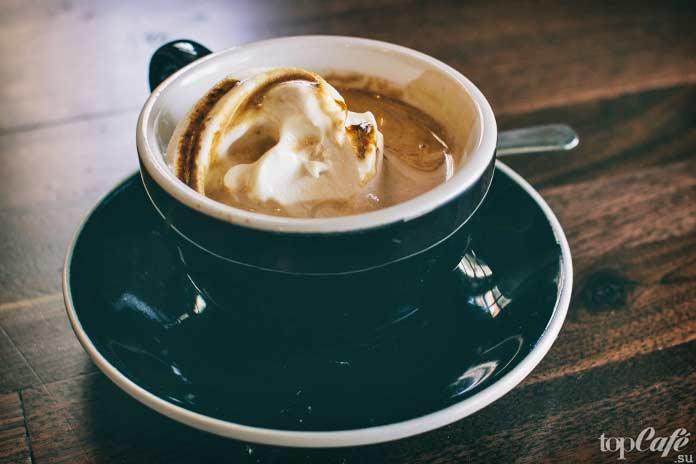 Кофе в Веллингтоне. CC0