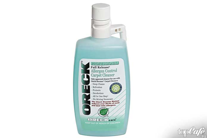 ORECK Allergen Control Carpet Cleaner