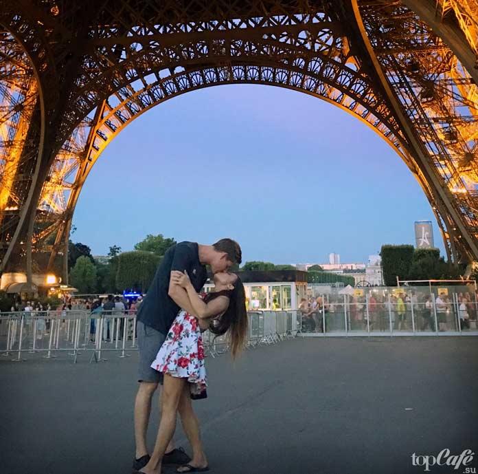 Города для прогулок: Париж. CC0
