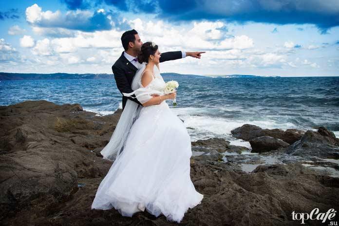 Свадьба в Турции. CC0