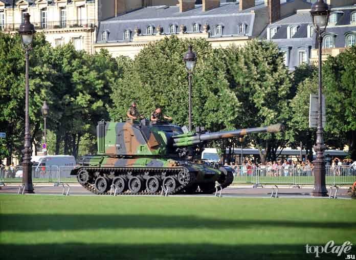 Франция. CC0