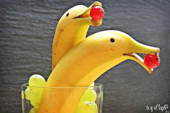 Бананы. CC0