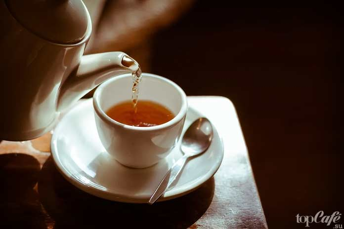Чай. CC0