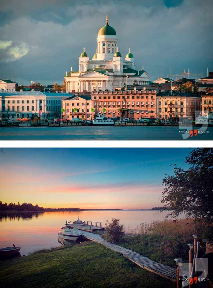 Финляндия. CC0