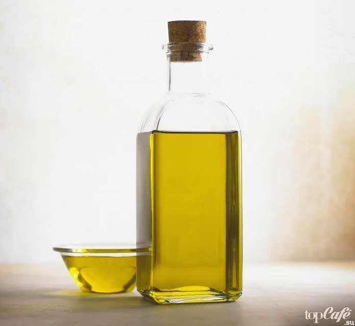 Сафлоровое масло. CC0