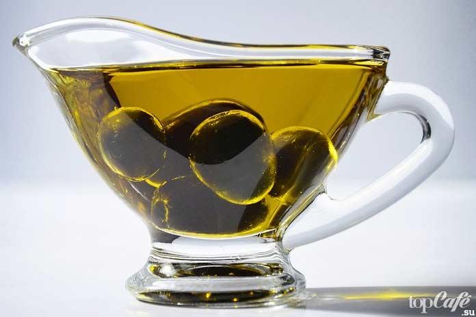 Альтернативы подсолнечному маслу: Оливковое масло. CC0