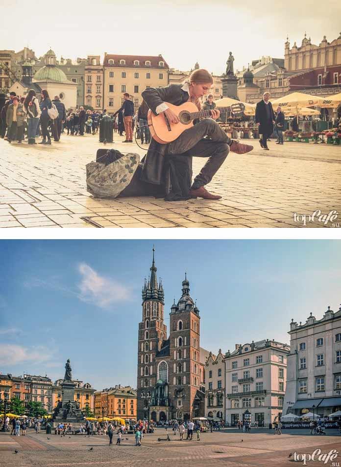Польша. CC0