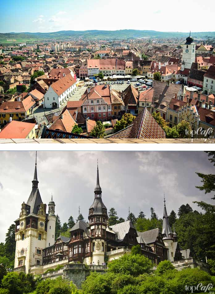 Румыния. CC0