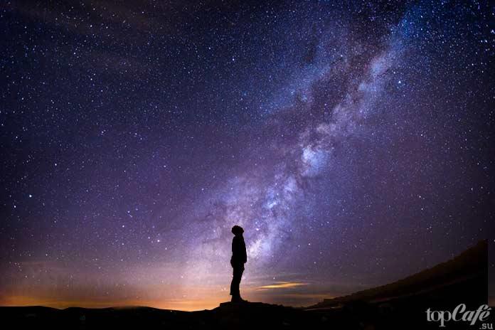 Факты об инках: Звёздное небо. CC0