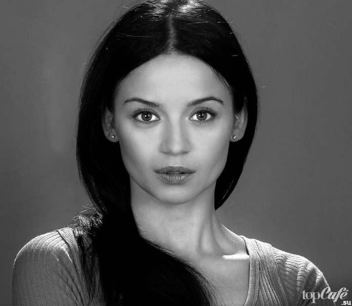 Анна Пшибыльска