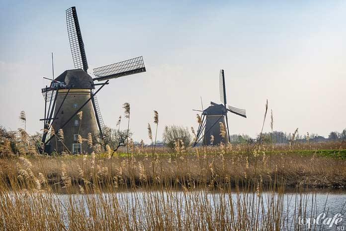 Голландия. CC0