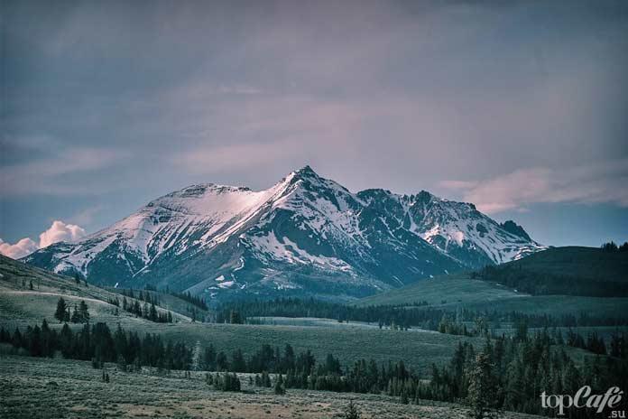 Список мест для путешествий по США: Колорадо. CC0
