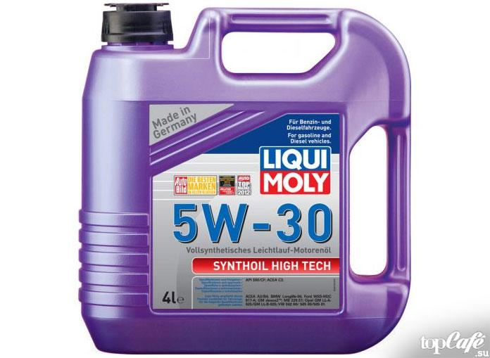 Liqui Moly Synthoil High Tech