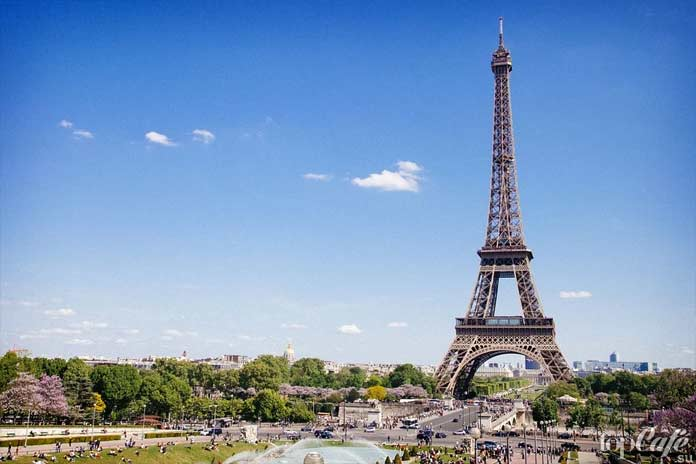 Что не нравится пилотам самолётов: Париж. CC0