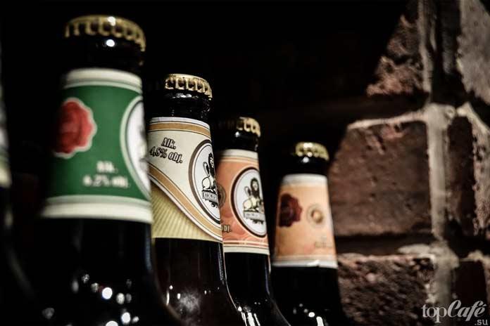 В Голландии обожают пиво. CC0