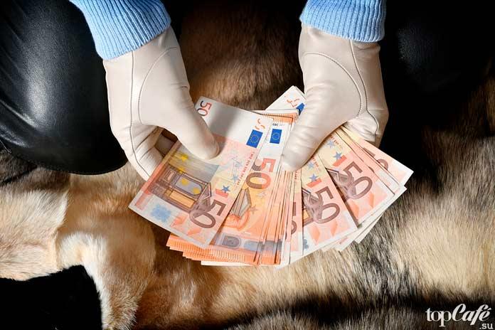 Деньги. CC0