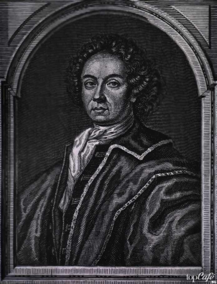 Иоганн Конрад Диппель. CC0