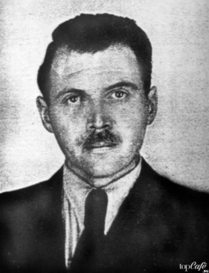 Йозеф Менгеле. CC0